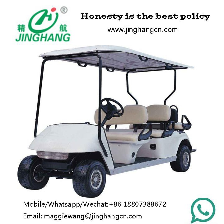 Hunting Off Road Golf Buggy