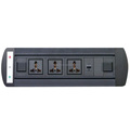 Dongguan desktop Electrical Multiple Plug Socket supplier