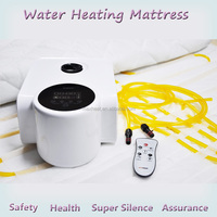 2015 Popular New Style Mattress Water Heating Mattress/Bed Mattress Pads/Healthy Mattress Temperature Adjustable