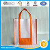 Polypropylene promotional tote pp nonwoven shopping bag
