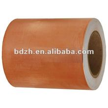 Copper Laminated foil for building waterproof material