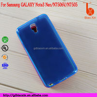 For Samsung Galaxy NOTE3 Neo Tpu Case