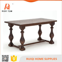 Anji gilt furniture antique dining room table and chair pictures of dining table
