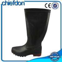 High quality hot sale waterproof boots for sale