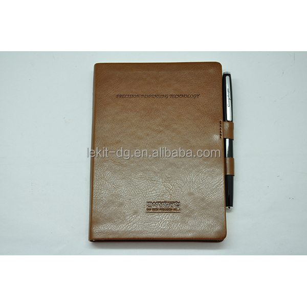 fashion gift notebook