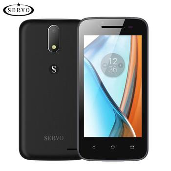 Cheap Android smart mobile phones 4.5 inch Quad core dual sim cell phone 3g WCDMA