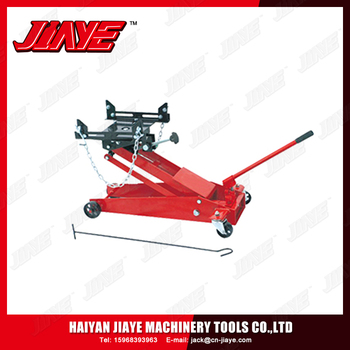 1Ton Easy Operate Floor Low Transmission Jack