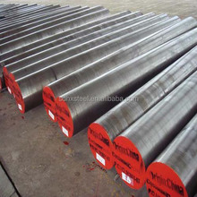 12L free cutting Bright forged processing carbon steel round bars