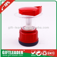 High Quality Factory Price solar rechargeable led lantern
