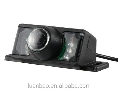 2014 Hot sale car camera/Best Reverse Rear View Parking Backup Car Camera