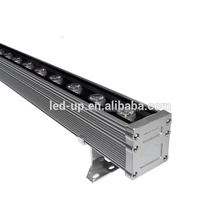2016 Outdoor Use Water Proof High Building 18W 72Leds Ip65 Power Led Wall Washer