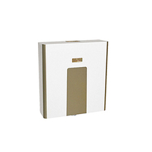 E100T Wall-hung installation plastic squat toilet water storage tank