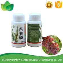 Promote Plant Growth Organic Matrine Insecticide