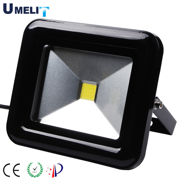 LED project light IP65 Waterproof outdoor Inductive flood lamp for tunnel airport metro station