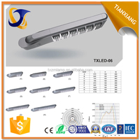 Led Street Light Pictures CE CCC Certification Led Module Street Light