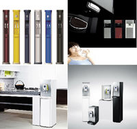 Water Purifiers (Hot & Cold), Hydrogen activated water purifiers and Ion Water purifiers