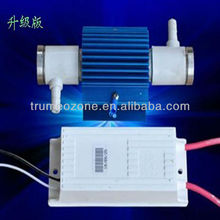 2g Tube Ceramic SPA Corona USA Ozone Generator Parts ozone generator for air duct cleaning From Trume Technology