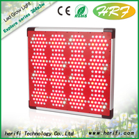 Garden used Double swithces 1000w 680nm led grow light