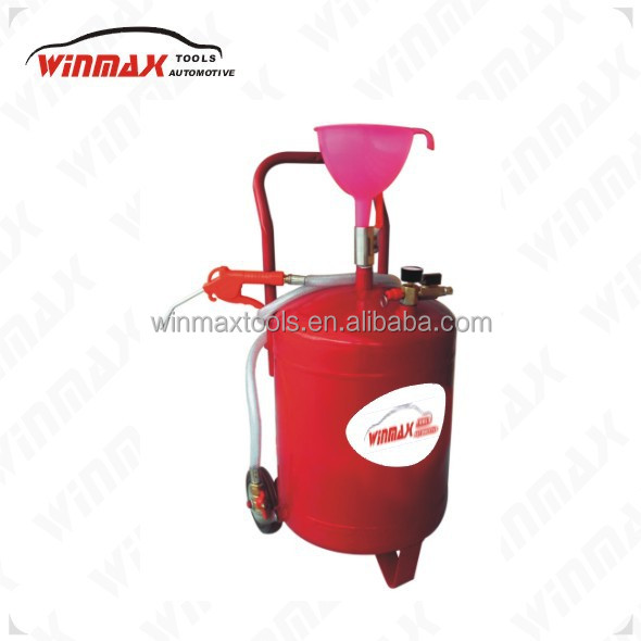China products pneumatic fluid manual oil extractor