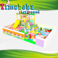 Giant inflatable kids playground, wholesale daycare supplies