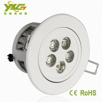 Wholesale 5W led ceiling lights