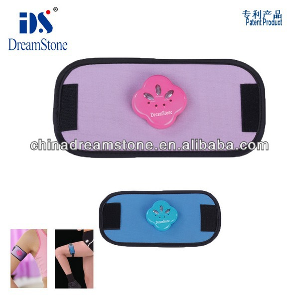 Vibration Slimming Adjustible Massage Belt, Professional Fitness Equipment - body care as seen on TV (CE & RoHS approved)