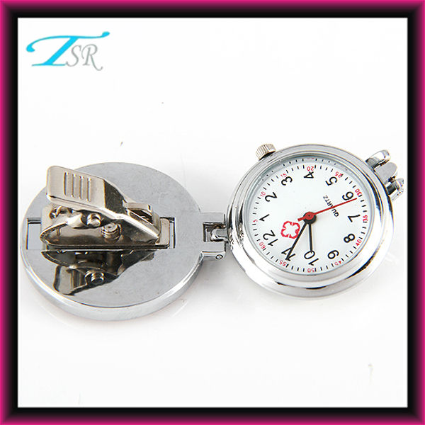 2014 Engraved nurse custom-made watch Alloy case and band made in China