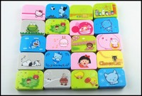 existed mould contact lenses container factory,buy contact lenses box,cartoon contact lenses case manufacturer