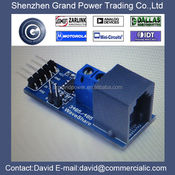 RS485 module turn SP3485 RS485 communication module 3.3 V TTL module