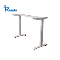 Modern Electric Standing Desk Height Adjustable