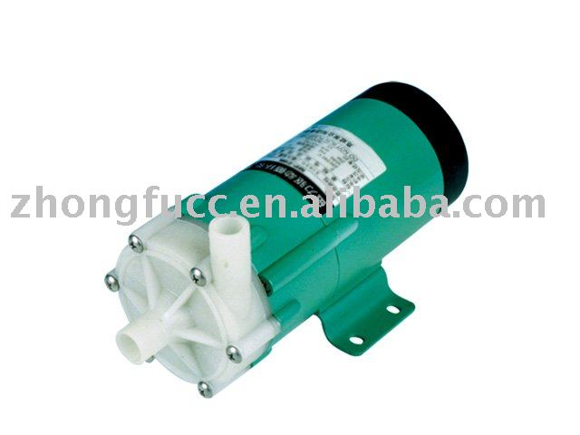 Magnetic Water Pump MP-15R