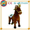 HI CE Hot sale animal lovely large toy horse , big toy horses for sale for kids