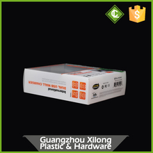 2015Promotional Nice Quality custom logo electronics project box plastic