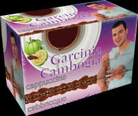 Garcinia Cambogia Cappuccino for 100% Natural Weight Loss