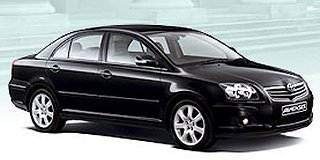 TOYOTA CAR AVENSIS 2.0 ADVANCED AT