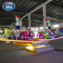 High Quality commercial amusement park game Cyclone Racing equipment machine in stock