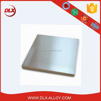 UNS NO7718 nickel alloy inconel 718 plate
