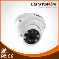 LS VISION IR POE ONVIF 2.4 night vision1920x1080 WDR high focus cctv camera manual