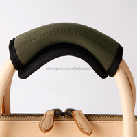 Neoprene Handle Wraps/Grip / For Luggage With Fastening Strap Luggage Handle Grip Manufacturers
