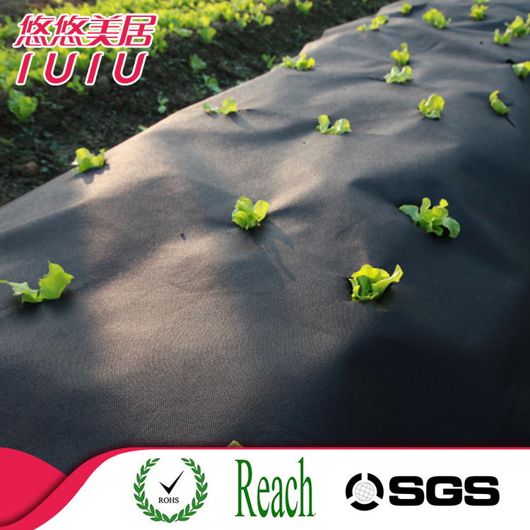 Factory supply landscape cover mat non woven polypropylene fabric for agriculture