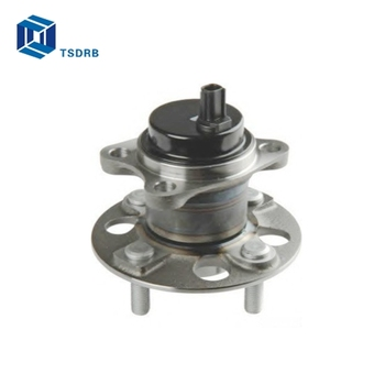 T11-3301210BA rear axle wheel hub bearing 722030016 for DR