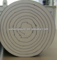 Surgical Cotton Wool Roll With Paper Inside