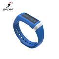 Sport Bracelet Smart Bluetooth 4.0 Watch Wristband For Android Samsung iphone Smartphone