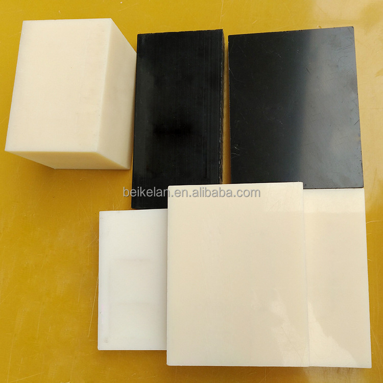 Wholesale high rigidity ESD ABS plastic with low price