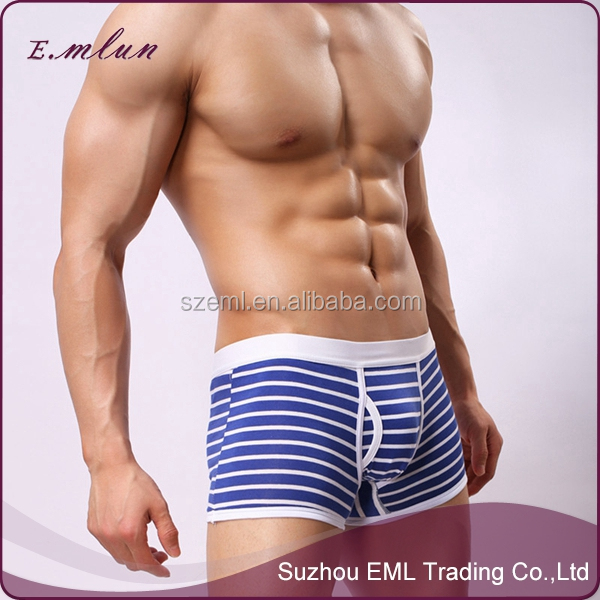 2016 New styles design your own mens underwear