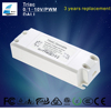 Customized is avaliable 300ma 350ma 700ma 900ma dimmable constant Current 15W LED driver