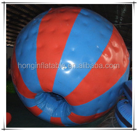 Guangzhou manufacturer inflatable body zorb ball, lawn games,wholesale inflatable ball