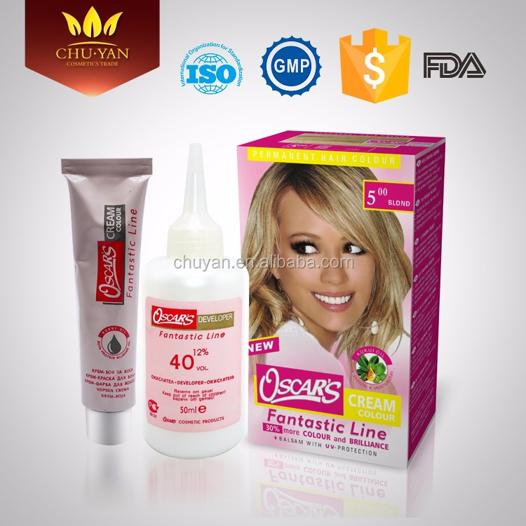 Salon care anti dandruff chemical free hair color good quality popular hair dye natural hair coloring
