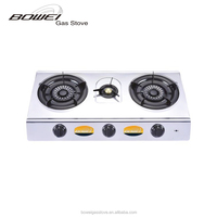 High pressure LPG gas cooktop portable gas stove oven