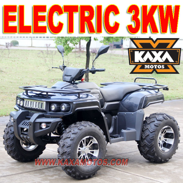 3000W 72V Electric ATV